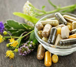 добавки и витамини