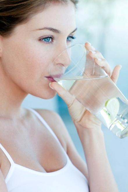 пийте вода