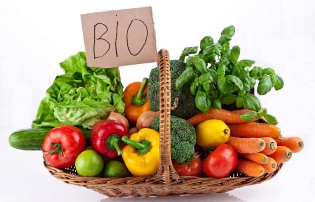био продукти