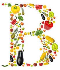 Б витамини