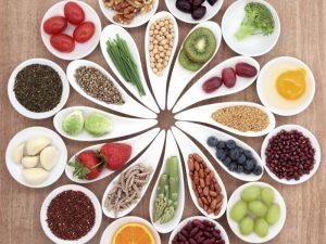 храни с антиоксиданти