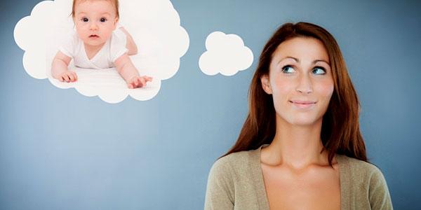 плануване на бебе