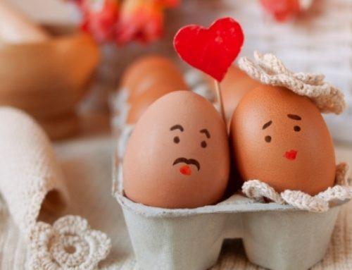 5 неща, които бихте искали да знаете за качеството на яйцеклетките