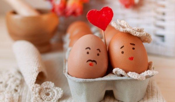 качество на яйцеклетките